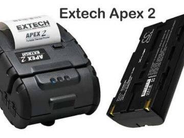 Extech Apex 2