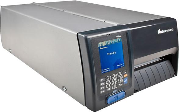 İntermec Pm43 Ve İntermec Pm43C