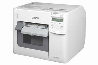 Geleceğin Etiket Yazıcı Sistemi: Epson C3500